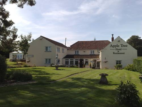 Apple Tree Hotel Cover Picture