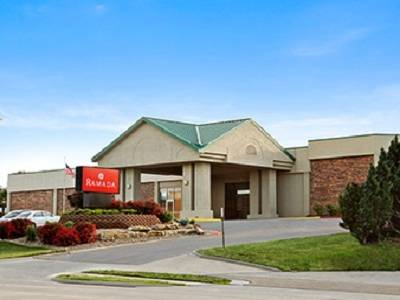 Ramada Topeka West Cover Picture