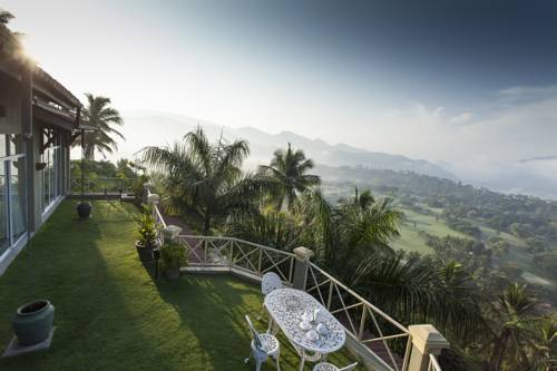The Albatross Boutique Villa, Kandy Cover Picture
