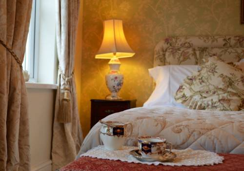 Killyliss Country House B&B Cover Picture
