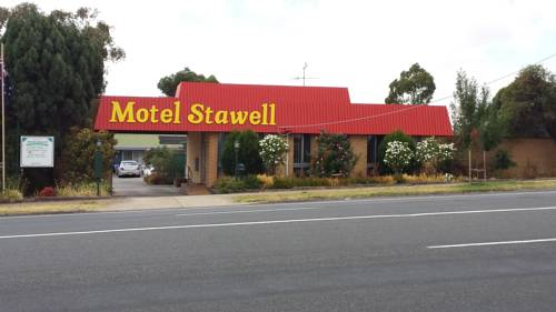 Motel Stawell Cover Picture