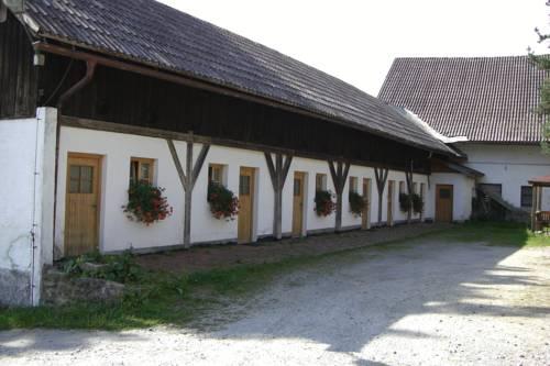 Landgasthof Düllhof Cover Picture