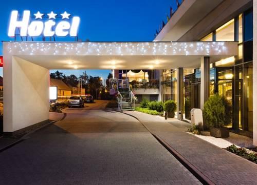 Jasek Premium Hotel Wrocław Cover Picture