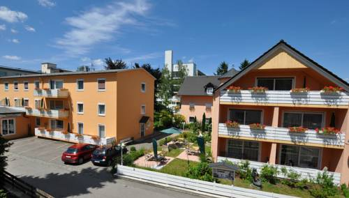 Hotel Elisabeth Cover Picture