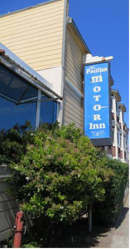 Pacifica Motor Inn Cover Picture
