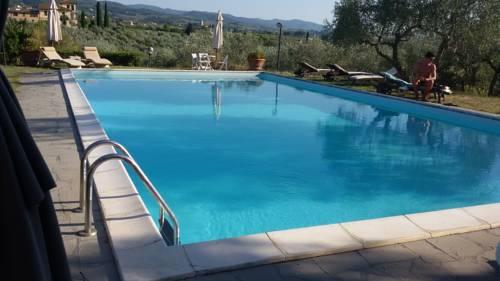 Residence Golf Club Ristorante Centanni Cover Picture