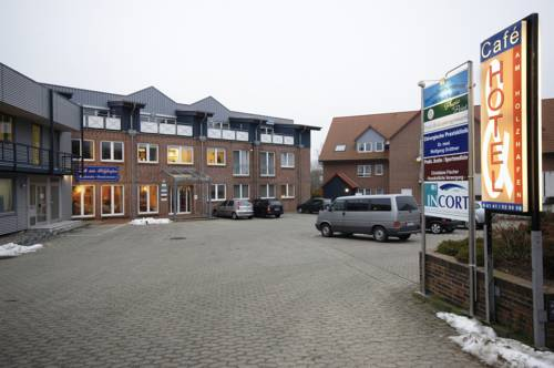 Hotel am Holzhafen Cover Picture