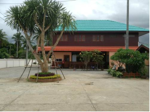 Banbor Resort Cover Picture