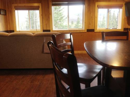 Denali Nightly House Rentals Cover Picture