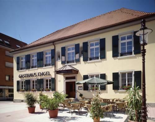 Gasthaus zum Engel Cover Picture