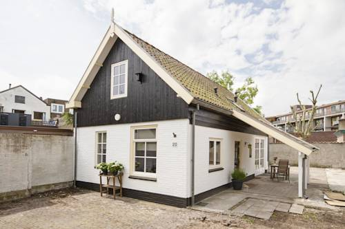 Cottage in Centre City of Hilversum Cover Picture