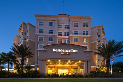 Residence Inn by Marriot Clearwater Downtown Cover Picture