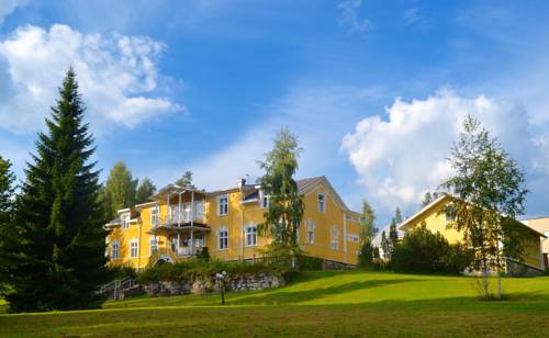 Karolineburg Manor House Hotel Cover Picture