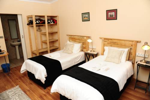 Bo Kamer Guesthouse Cover Picture