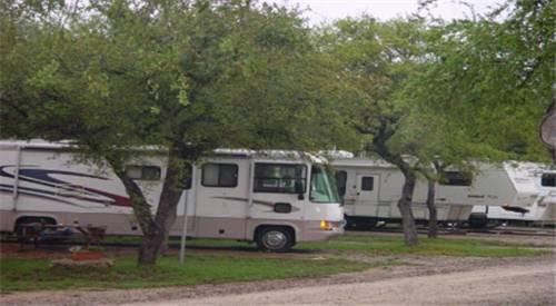 Elk Point Motel & RV Park Cover Picture