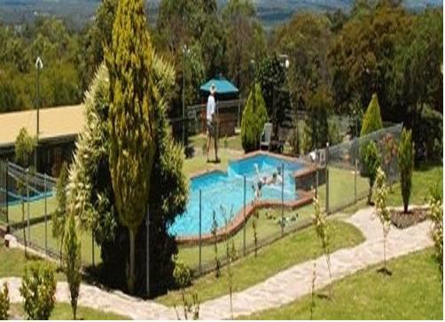 Cherrabah Resort Warwick Cover Picture