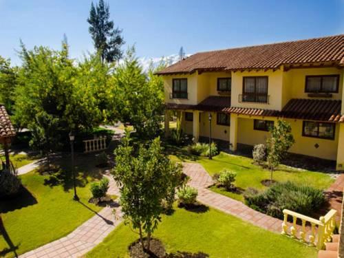 Hotel & Spa Viña Monasterio Cover Picture