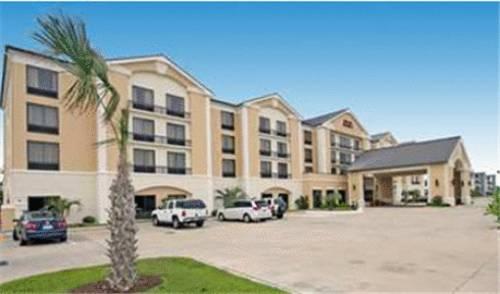 Hampton Inn and Suites Atlantic Beach Cover Picture