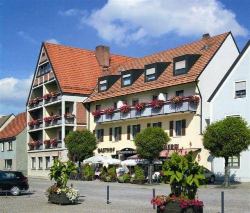 Königsteiner Hof Cover Picture