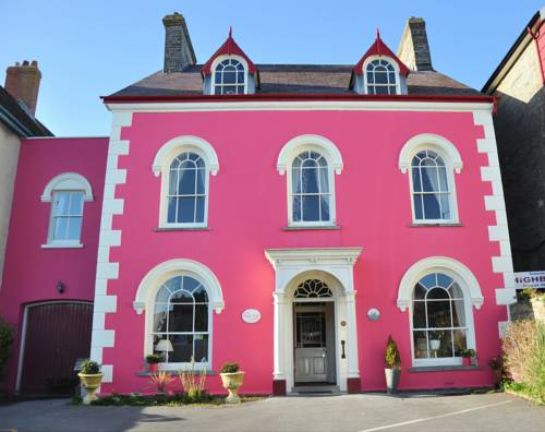 Llety Teifi Guesthouse Cover Picture