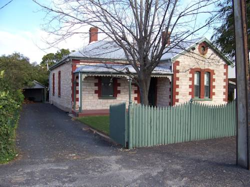 Smith Street Villa Naracoorte Cover Picture