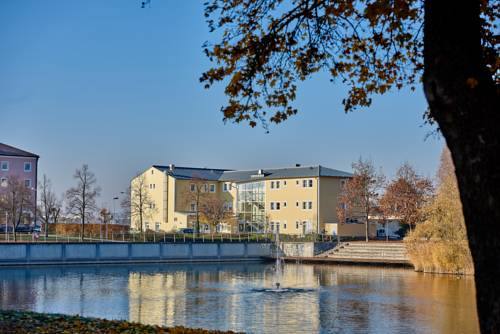 Hotel am See Cover Picture