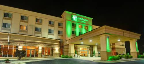 Holiday Inn Green Bay - Stadium Cover Picture