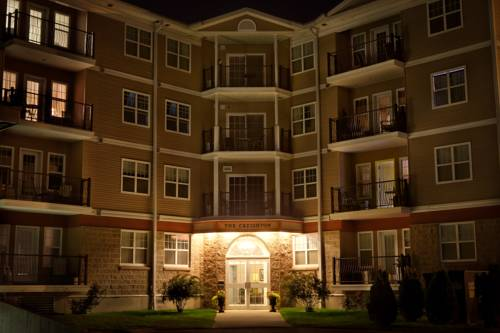 Premiere Suites Fredericton Cover Picture