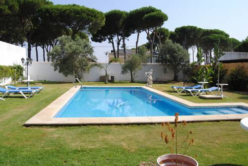 Chalet Chiclana Cover Picture
