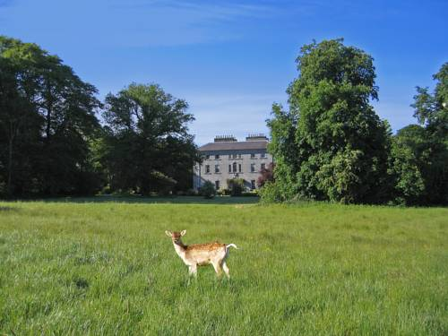 Coopershill House Cover Picture