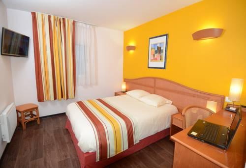 Hotel Roi Soleil - Amnéville Cover Picture