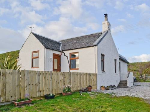 Barrmains Cottage Cover Picture