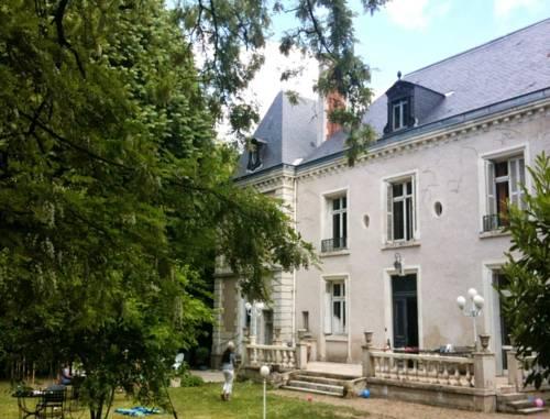 Chambres d'Hôtes Château de la Marbelliere Cover Picture