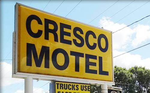 Cresco Motel Cover Picture