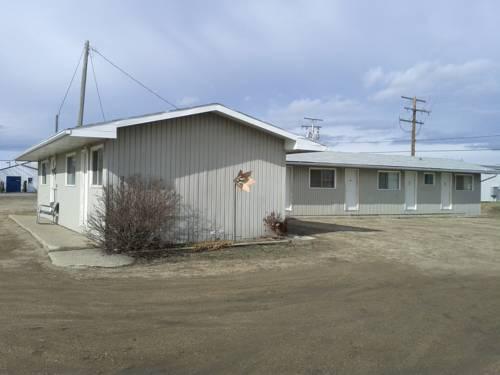 Grenfell Homesteader Motel Cover Picture