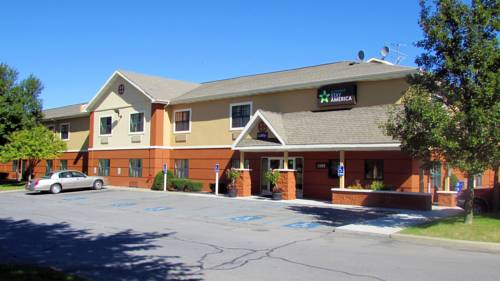 Extended Stay America - Albany - SUNY Cover Picture