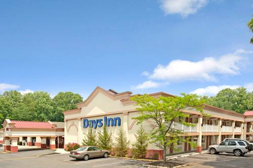 Days Inn Bordentown Cover Picture