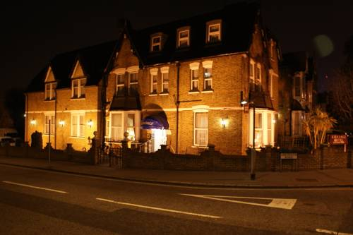 Kirkdale Hotel Cover Picture