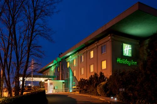 Holiday Inn Gent Expo Cover Picture