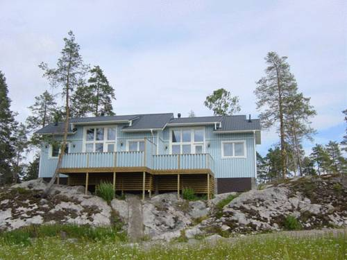 Espoo Sun Cottages Cover Picture