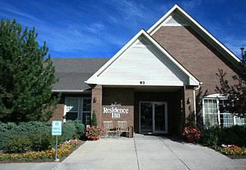 Residence Inn Denver Highlands Ranch Cover Picture