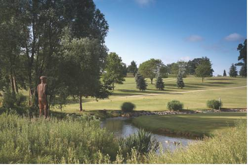 Heritage Hills Golf Resort & Conference Center Cover Picture