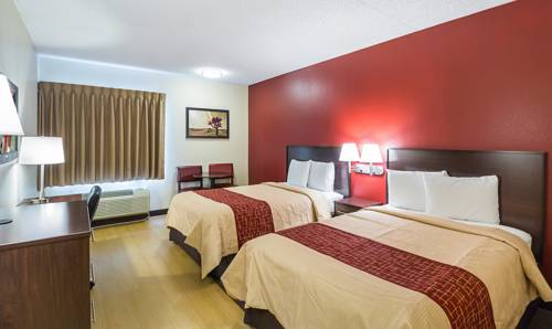 Red Roof Inn Plus+ Phoenix West Cover Picture
