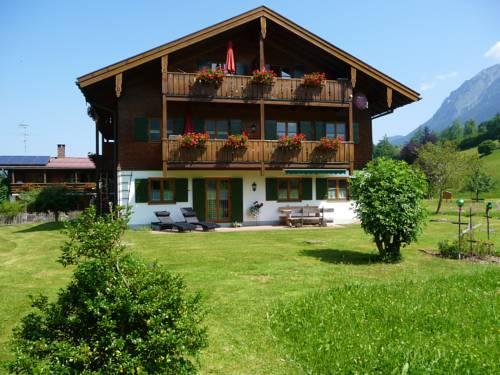 Landhaus Berktold Cover Picture