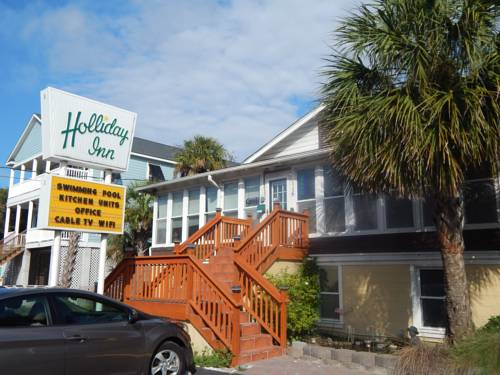 Holliday Inn of Folly Beach Cover Picture