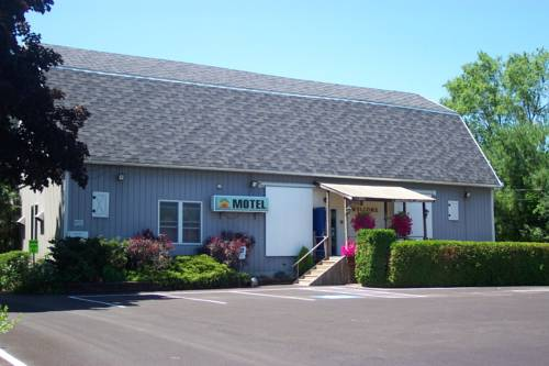 Lake Ontario Motel Cover Picture