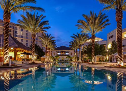 Gaylord Palms Resort & Convention Center Cover Picture
