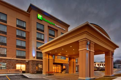 Holiday Inn Express Hotel & Suites Kingston Cover Picture