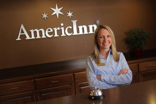 AmericInn Lodge and Suites Roseau Cover Picture