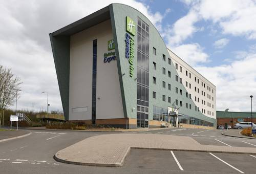 Holiday Inn Express Tamworth Cover Picture